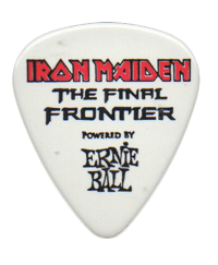 Iron  Maiden - guitarpicks.es